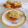 Karışık Mini Pizza Tarifi