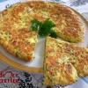 Peynirli Omlet Börek