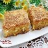 Karbonatlı Üzümlü Kek