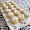 Margarinsiz un kurabiyesi (3 malzemeli)
