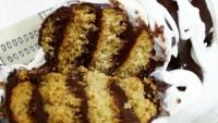 Yulaf Bisküvili Pasta