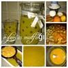 1 Portakal Ve 1 Limon ile 3 Litre Limonata