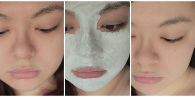 Cilt beyazlatan pirinç maskesi nasıl uygulanır ?