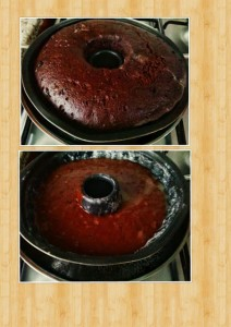 tencere kek