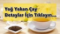 Yağ Yakan Çay