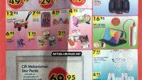 A101 10 Kasım 2016 Aktüel Ürünler Kataloğu