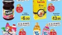 Makro Bu Fiyatlardan Daha Ucuzu Başka Yerde Yok! 28/04/2017 – 05/05/2017